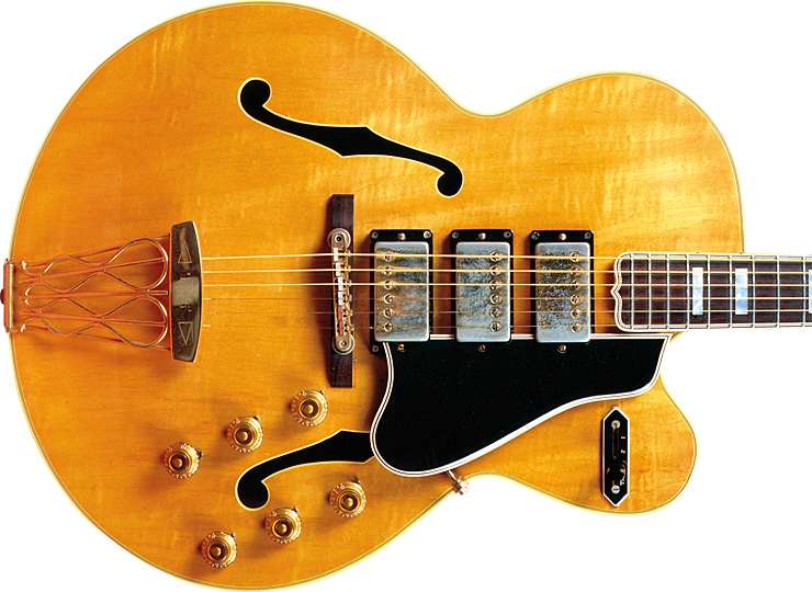 Gibson ES-5 Switchmaster