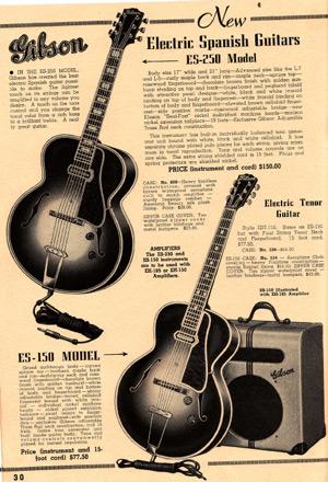 GibsonES1250