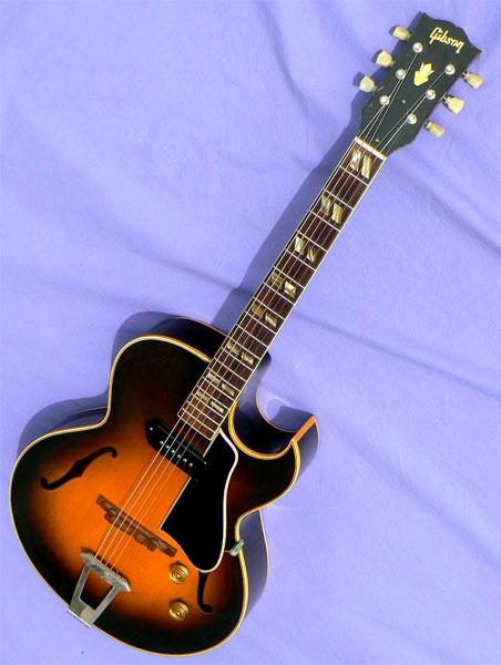 1949 Gibson ES-175