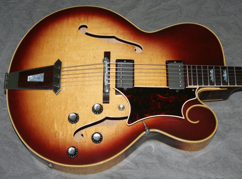 Gibson Tal Farlow model