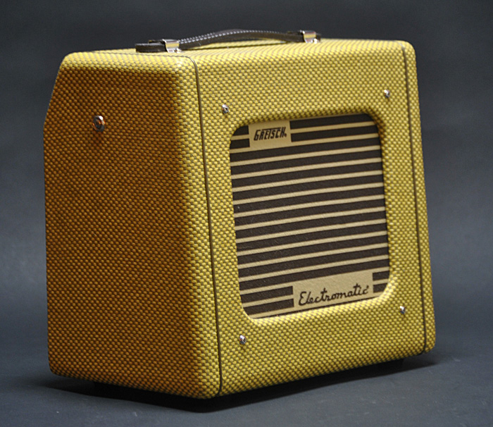 Gretsch Amp made by Fender