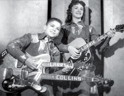 Image result for the collins kids group