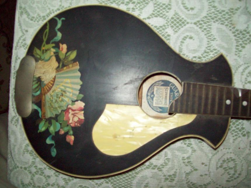 Supertone Mandolin