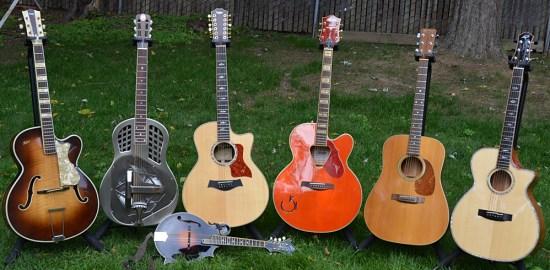 acousticInstruments