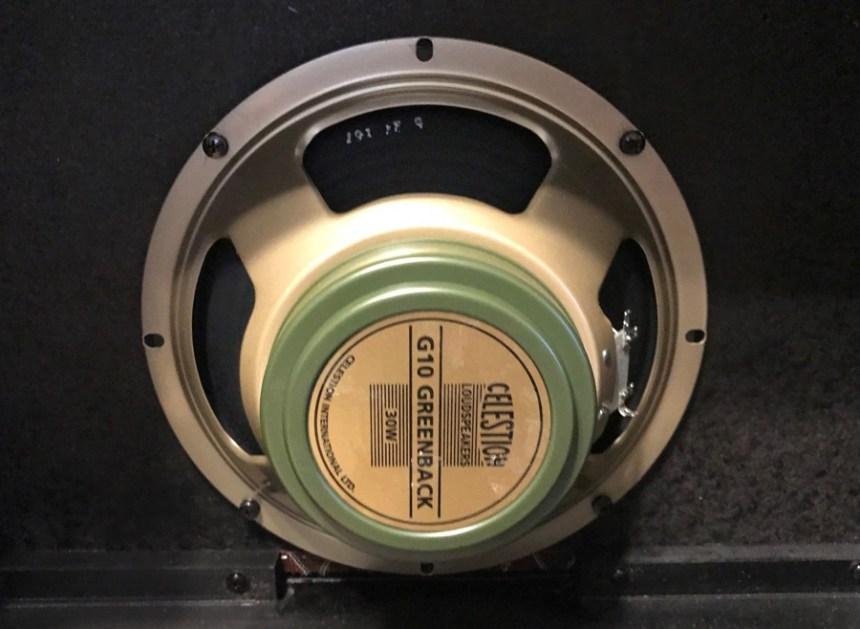 Vox AC10C1 Custom | ChasingGuitars