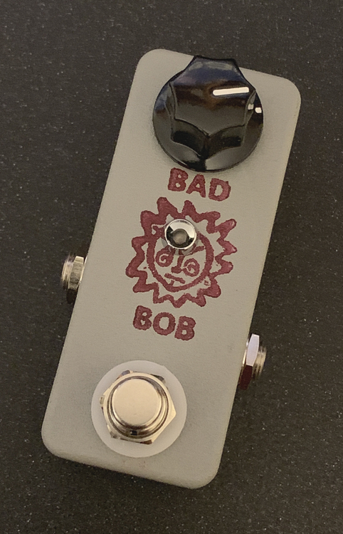 Analog Man Bad Bob | ChasingGuitars