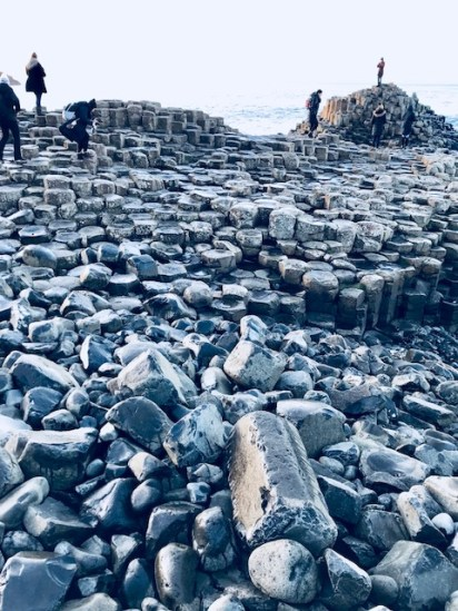 Giant's Causeway 10