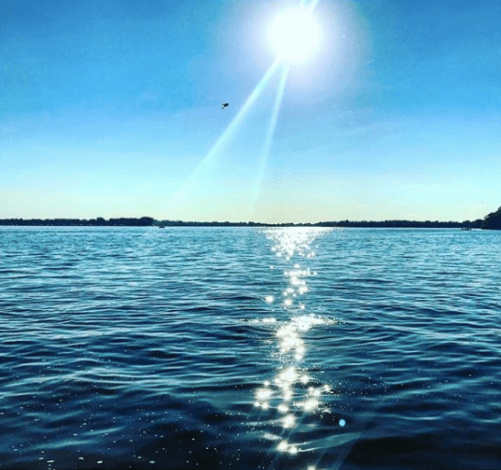 Lake Erie OH