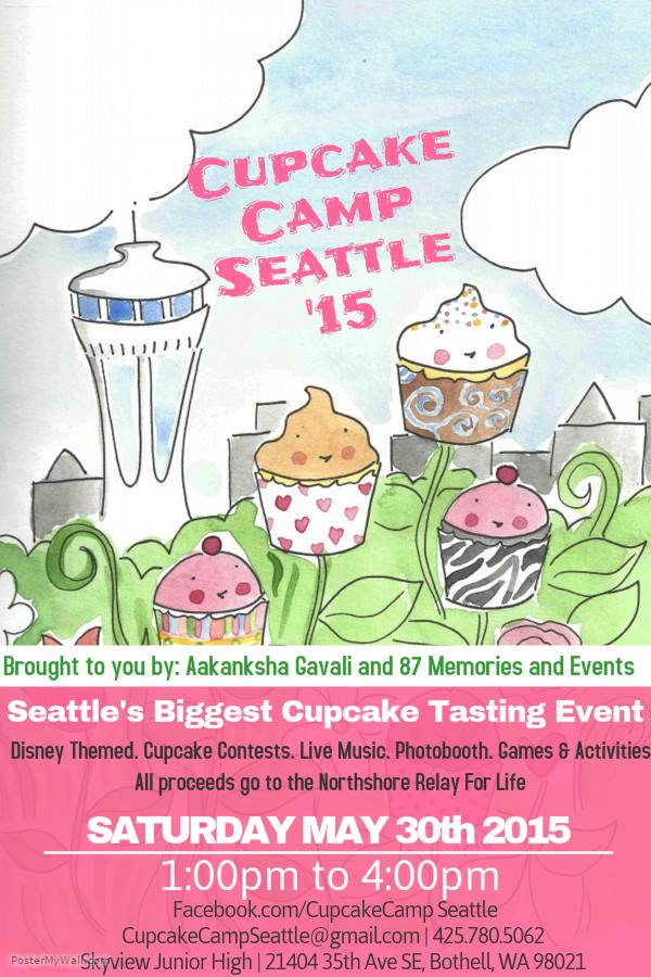 Cupcake Camp Seattle