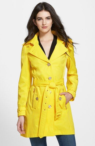 yellowtrench
