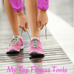 My Top Fitness Tools for 2016