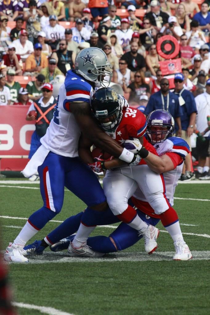 Sports Rewind 2015 NFL Season
