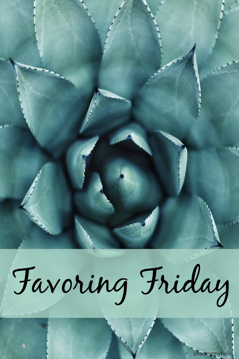 Favoring Friday