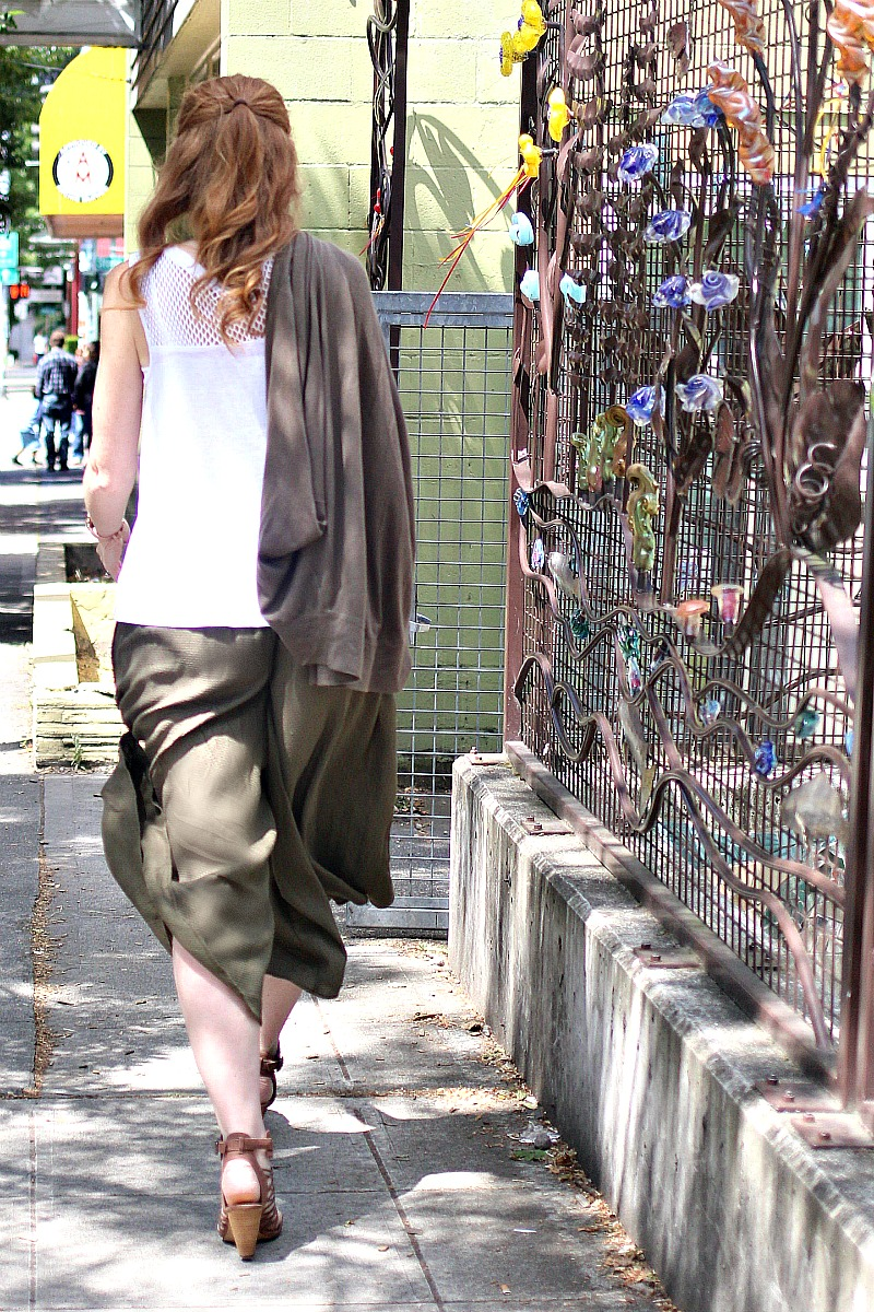 Culottes - The Little Trend That Could