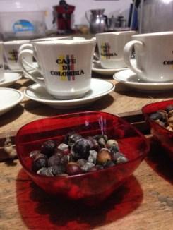 Salento Cafe de Colombia