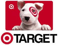 Dear Target,