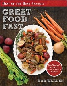 Great Food Fast Ribs Instant Pot