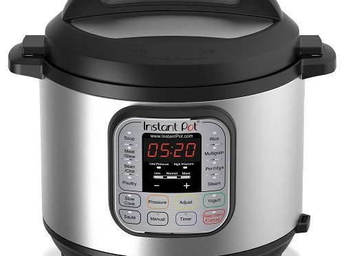 Prime Day Deal Alert Instant Pot only $70!