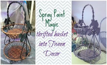 spraypaintmakeovertweendecor
