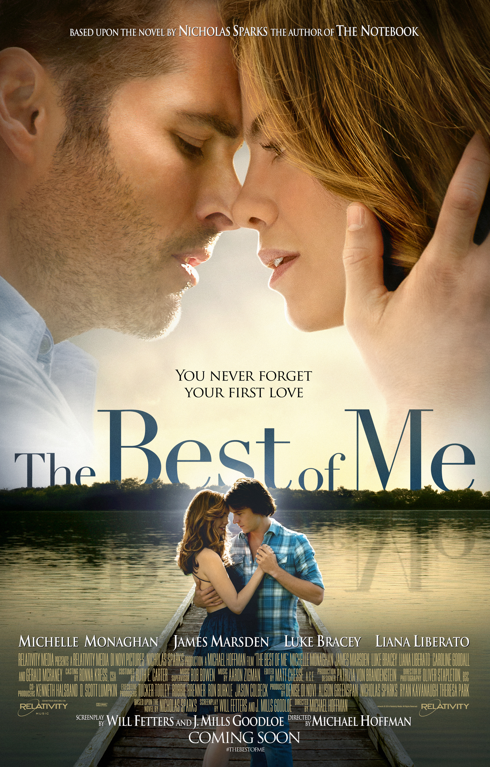 The Best Of Me Trailer And Movie Info Thebestofme