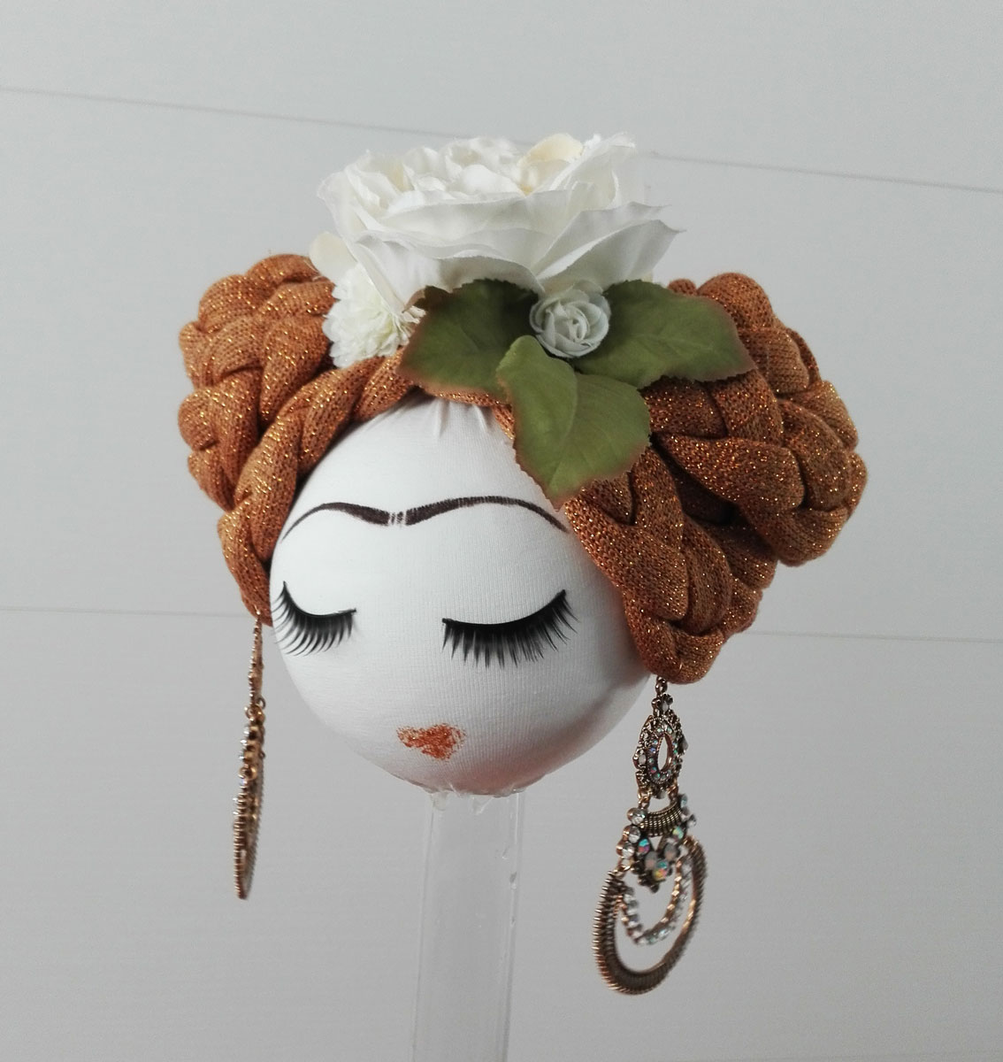 accessori frida kahlo