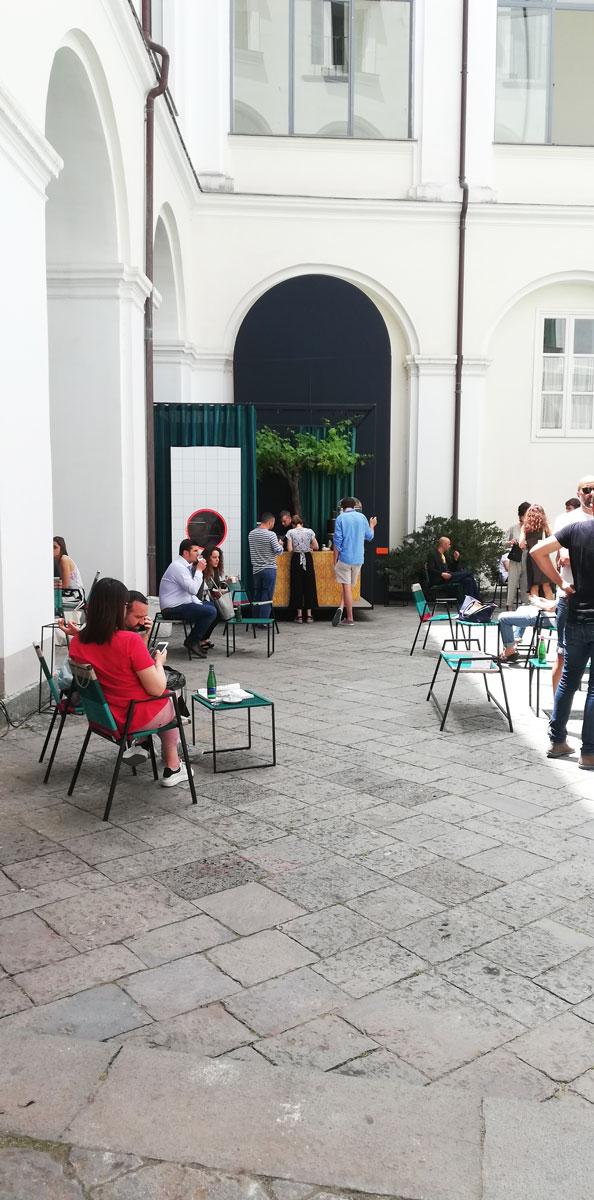 Complesso di San Domencio Maggiore, Napoli