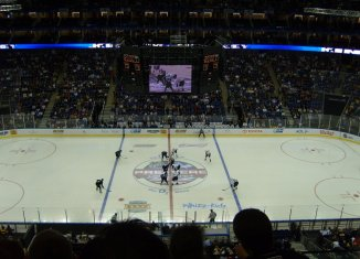 Is Now A Good Time To Bring The Nhl Back To The Uk Chasing The Puck