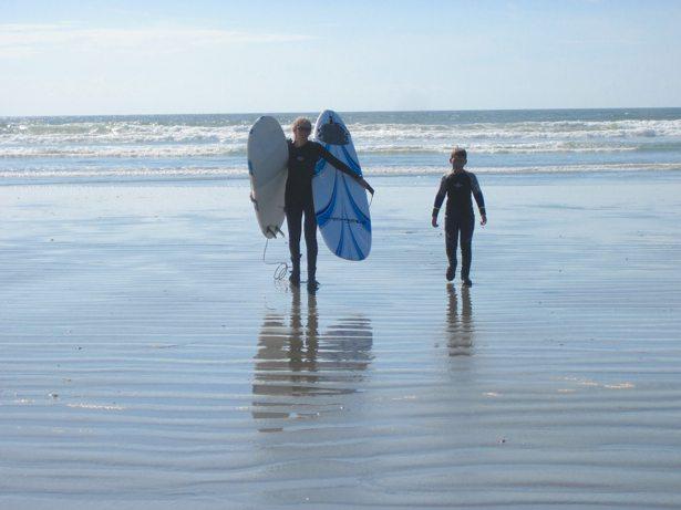 lee & hunter surf boards