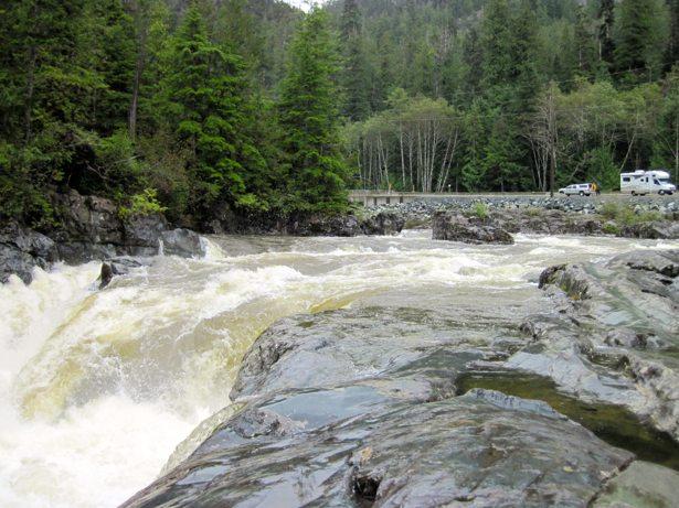 wally creek 4