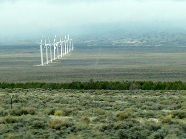 windmills 2 nevada