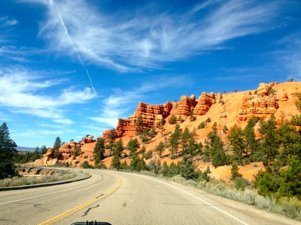 zion road photo