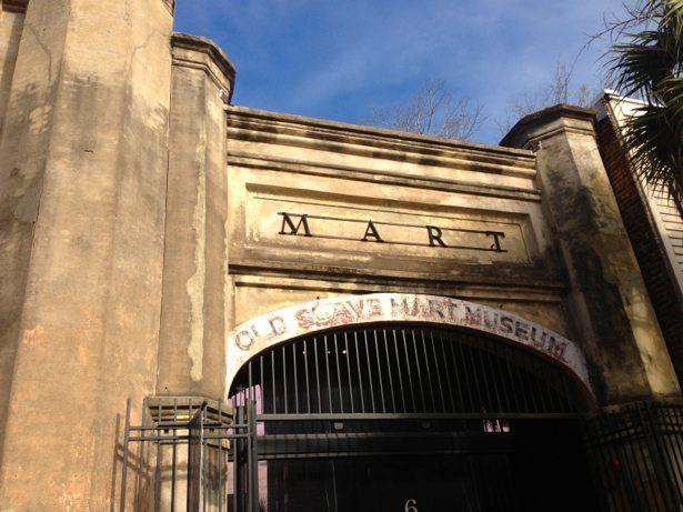 slave mart