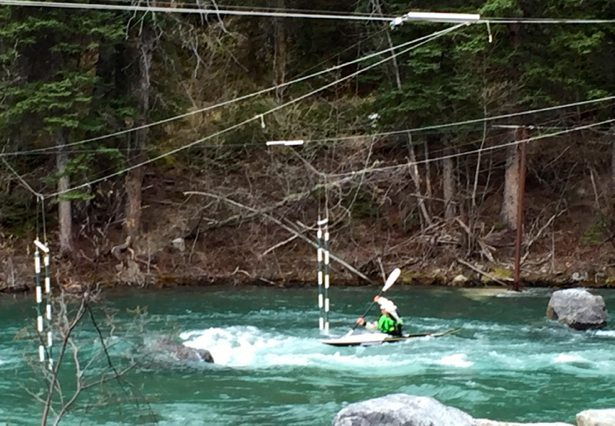 hunter slalom kan may