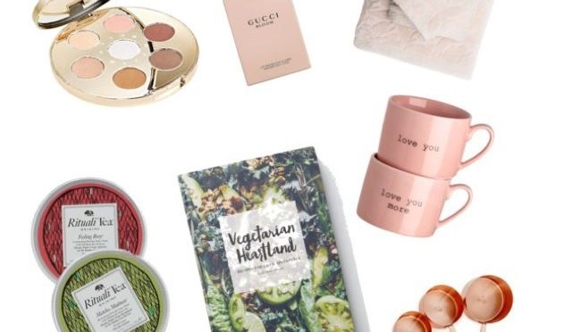 My One Stop Shop Christmas Gift Guide!