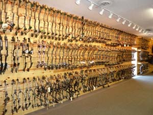 Bow Buying Tips: