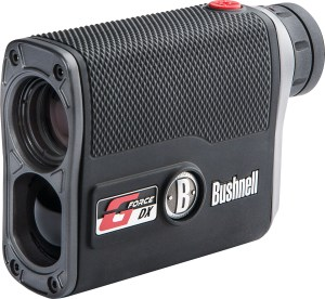 Bushnell G-Force DX Receives  Outdoor Life Gear Test Great Buy Award