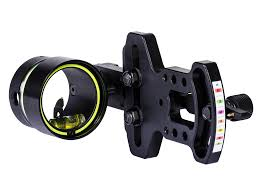 HHA Optimizer Lite Single Pin Sight