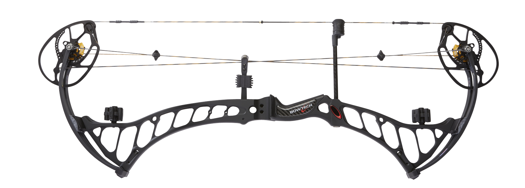 BOWTECH LAUNCHES REVOLUTIONARY POWERSHIFT TECHNOLOGY IN NEW PRODIGY BOW