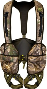 "The ""Best of Both Worlds"" Just Got Better— Hunter Safety System Introduces the New Hybrid-Flex"