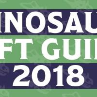 The 2018 Dinosaur Gift Guide