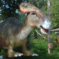 Oloroceratops: An Animatronic Dinosaur Meme