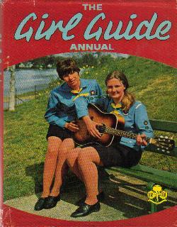 Girl Guides strike up KumBa Ya