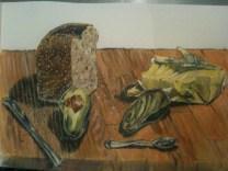 Food Security #1