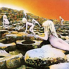 Led Zeppelin - V Houses of the Holy 1973- out