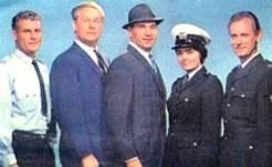 Division 4 detectives