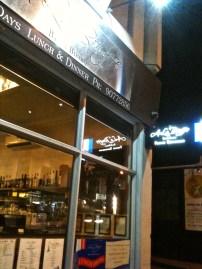 A La Bouffe South Yarra