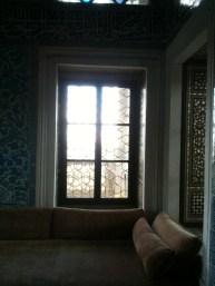 Sultan's Place interior #2