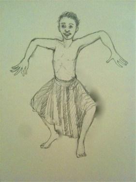 BBxxx - Rukman plays Hanuman