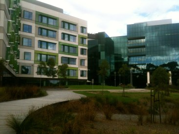 RCH Grounds