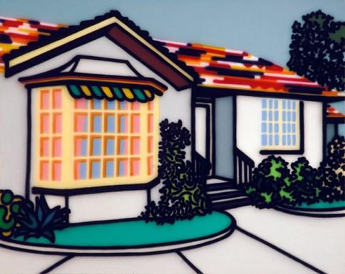 Bay Window Howard Arkly 1988